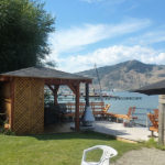 Okanagan Lake property