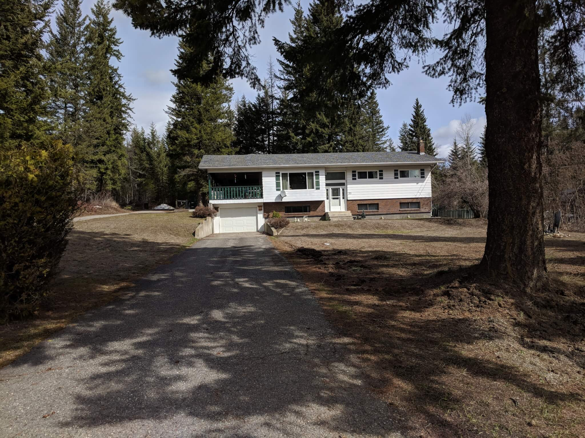 lumby house for sale