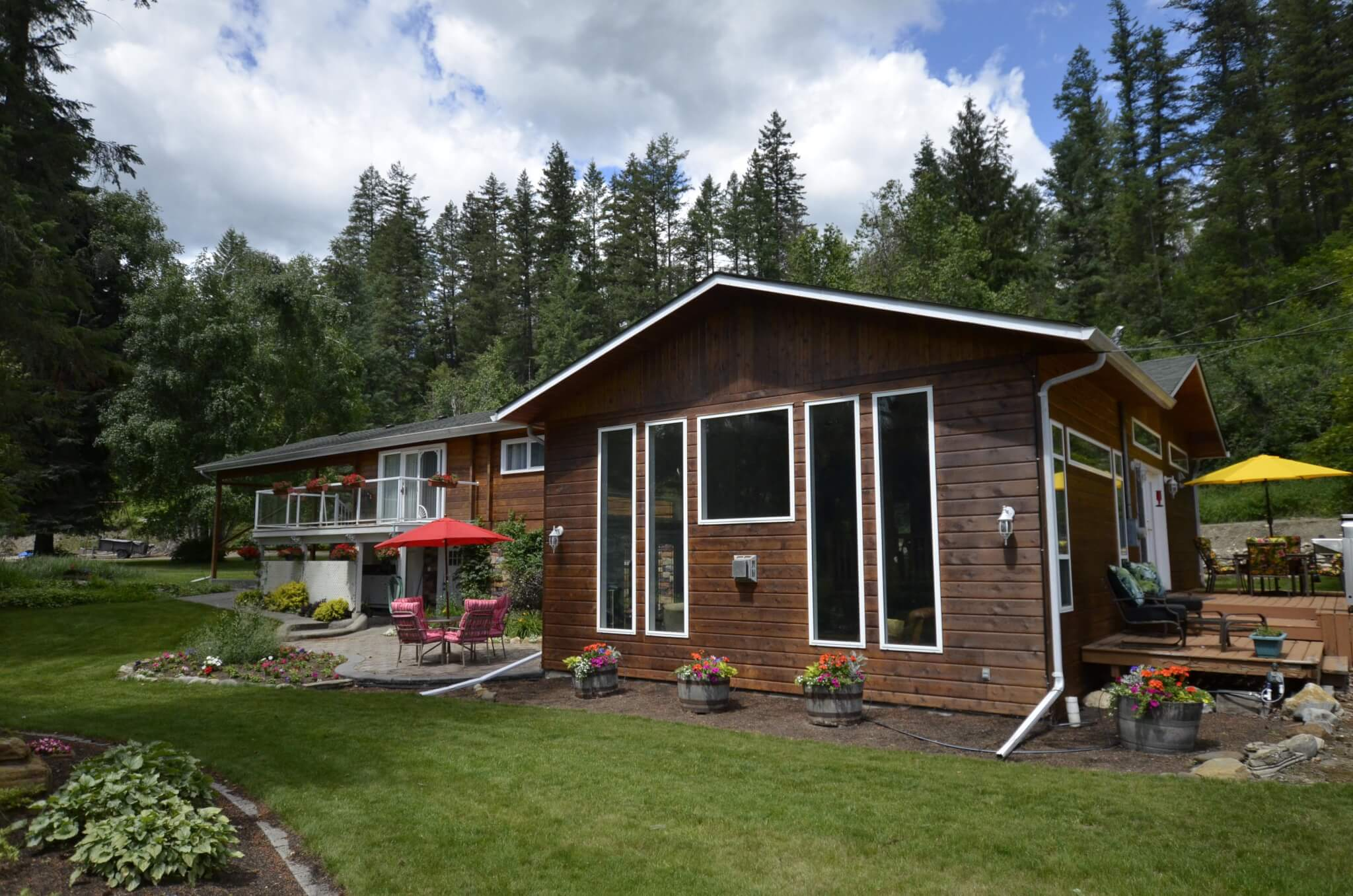 292 Albers Road Lumby